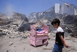 UNSC inaction emboldens Israeli regime to commit crimes