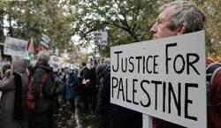 اعتداء على متضامنين مع فلسطين في كاليفورنيا
