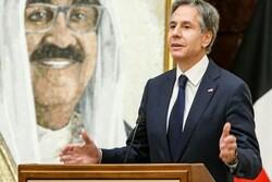Blinken says Iran talks 'cannot go on indefinitely'