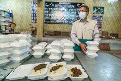 بیش از ۷ هزار پرس غذا در بین محرومان فردیس توزیع شد