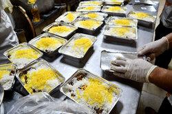 توزیع ۳۲ هزار غذای گرم متبرک رضوی در ایام عید غدیر در خمینیشهر