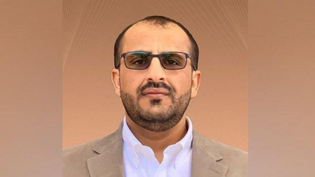 أمريكا تقف خلف العدوان والحصار على اليمن