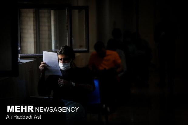 IELTS, TOEFL postponed as Iran goes under total lockdown