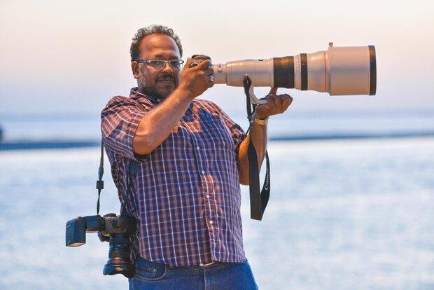 جایزه بهترین تصویربرداری جشنواره فیلم بوچی به عکاس مهر رسید