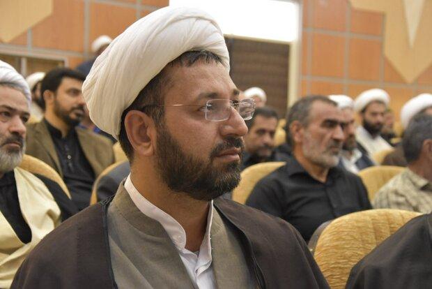 برگزاری جلسات رفع شبهه بر محوریت واقعه غدیر خم در کبودراهنگ