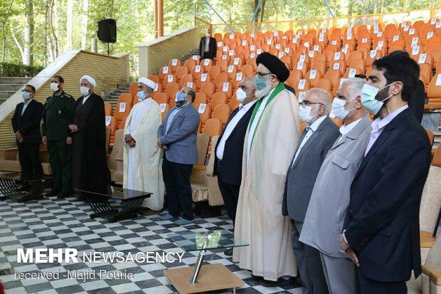 رزمایش مواسات کمیته امداد امام (ره)