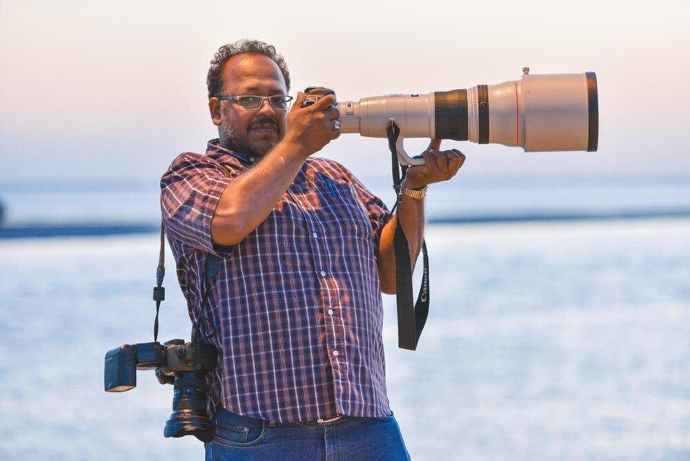 عکاس مهر در جشنواره فیلم های بین المللی اُدنس دانمارک سوم شد