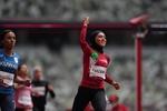 فرزانه فصیحی به جدول اصلی صعود کرد/ شروع خوب بانوی دونده ایران