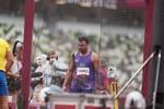 حدادی: خیلی هم ناراحت نیستم/ میخواستم در چهارمین المپیکم باشم
