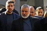 ابقای «اسماعیل هنیه» در مقام رئیس دفتر سیاسی جنبش حماس