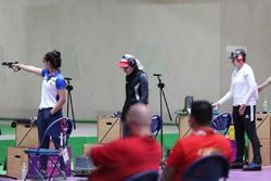 رستمیان: فشار رقابتها در المپیک زیاد بود/ تجربه خوبی کسب کردم