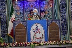 مردم ایران نیازمند مسئولان مجاهد هستند