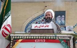 کشور با روحیه انقلابی و مدیریت جهادی هیچگاه به بنبست نخواهد رسید