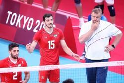 الکنو پس از شکست برابر ایتالیا: انتقادی از بازیکنانم ندارم