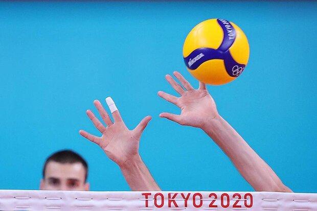 قرعهکشی رقابتهای باشگاههای والیبال مردان آسیا انجام شد