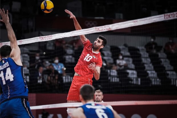 Iran to host two major Asian volleyball events
