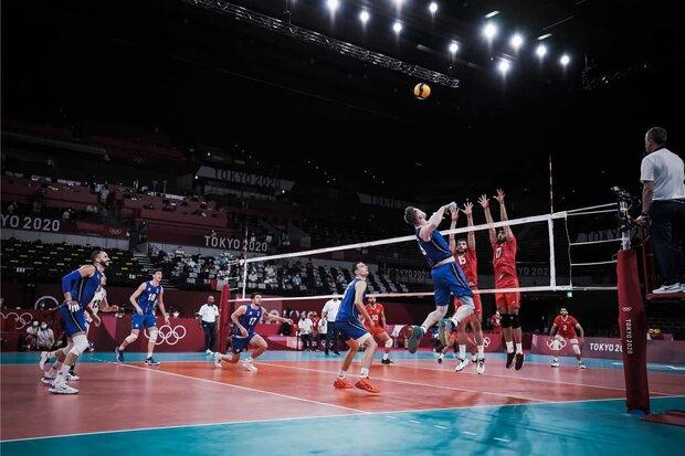 شکست ایران مقابل ایتالیا/ ملیپوشان محکوم به بردن ژاپن شدند