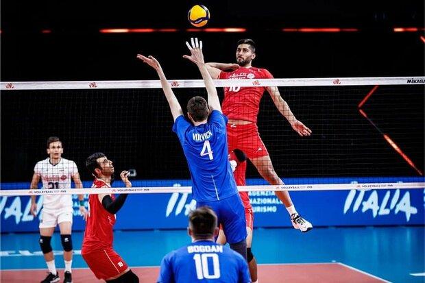 برنامه ورزش ایران در روز نهم/آخرین شانس والیبال و شروع کشتی فرنگی