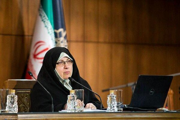دولت جدید شرایط سختی پیش رو دارد / مانع حضور «عارف» در انتخابات نشدیم