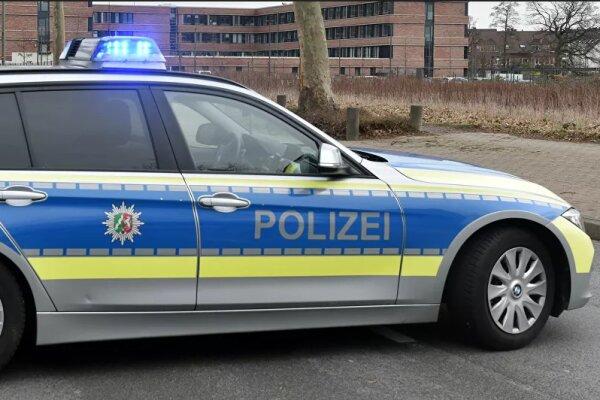 تیراندازی در پارکینگ یک فروشگاه در برلین/چهارتن زخمی شدند