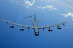 US B-52 bomber pounds Taliban positions: report