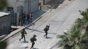 شهداء وجرحى اثر اقتحامات لقوات الاحتلال في القدس المحتلة و جنين
