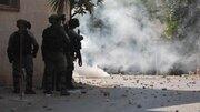 پێکدادانی توند لە نێوان فەلەستین و ئیسرائیل لە شاری جەنین