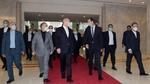 """زيارة قاليباف الى سورياماهي إلا ترجمة عملية لاستراتيجية """"الاقتصاد المقاوم"""""""