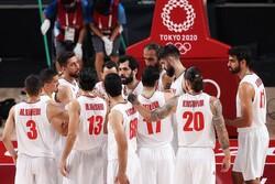 حریفان تیم ملی بسکتبال در انتخابی جام جهانی مشخص شدند