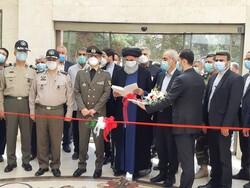 مرکز تخصصی دندانپزشکی «شهید فخریزاده» افتتاح شد