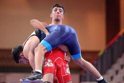 محمدرضا گرایی در نخستین گام پیروز شد