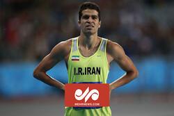 VIDEO: Iran's Taftian ranks 4th at men's 100 meter in Tokyo