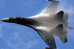 Su-35 crashes in Russia's Far East due to engine malfunction