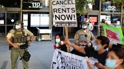 ملايين الأمريكيين مهددون بالطرد من منازلهم
