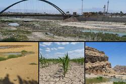 پیوند مسائل آب لرستان و خوزستان/ یک عمر تشنه لبِ چشمه!