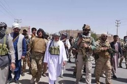 Taliban attack in Khost on Sat. leaves 2 killed 30 injured
