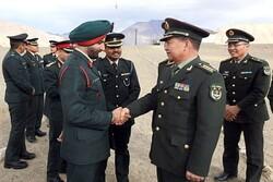دوازدهمین دُور از مذاکرات فرماندهان ارشد هند و چین پایان یافت