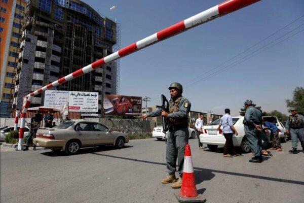 افغانستان ایست بازرسی های سیار در کابل مستقر می کند