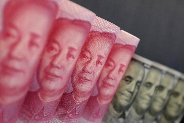 روسیه و چین دلار را کنار میگذارند و سهم یوآن را افزایش میدهند