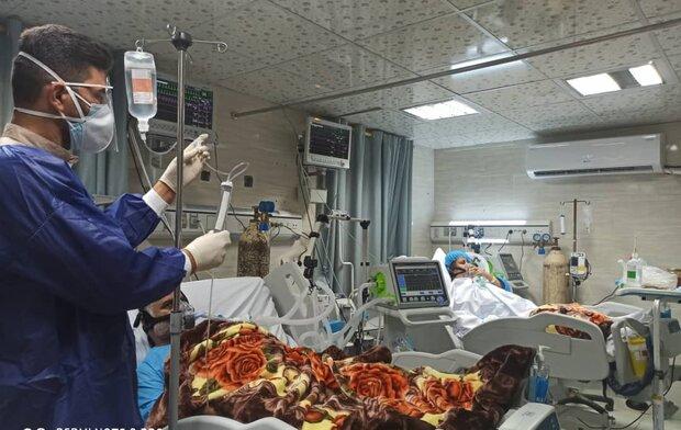 ۳۰۰ مورد جدید مبتلا به کرونا ویروس در ایلام شناسایی شد