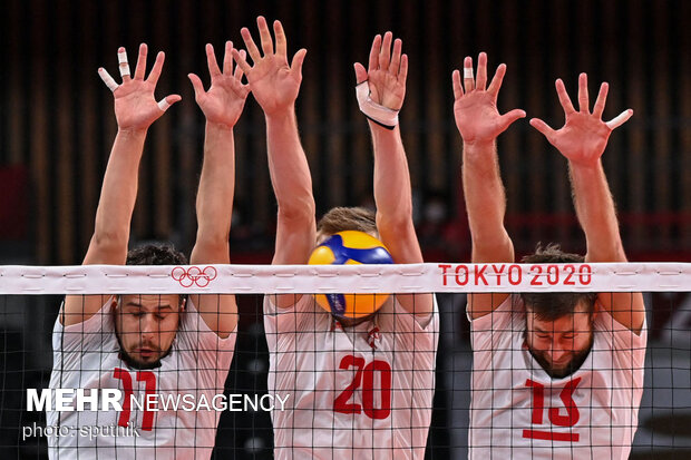 تصاویری جذاب و دیدنی از المپیک 2020