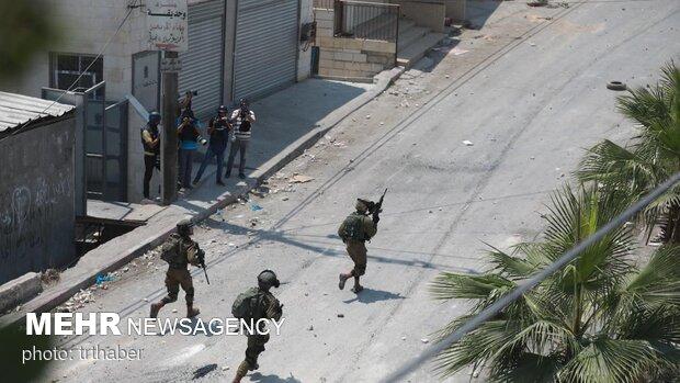 Batı Şeria'daki gözaltı baskınlarında 4 Filistinli şehit oldu
