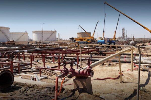 Rocket hit Baiji oil refineryin Saladin Governorate: report
