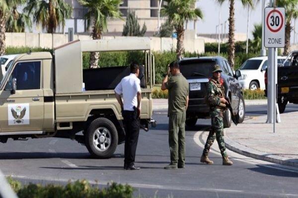 Two ISIL-backed gangs dismantled in Iraqi Kurdistan