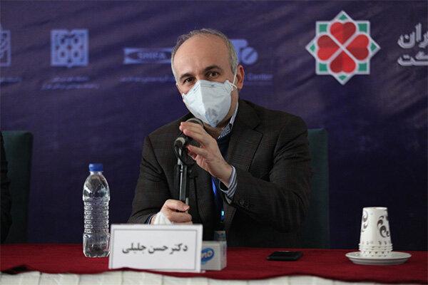 تحویل ۲۰۰ هزار دوز دیگر از واکسن کوو ایران برکت به وزارت بهداشت