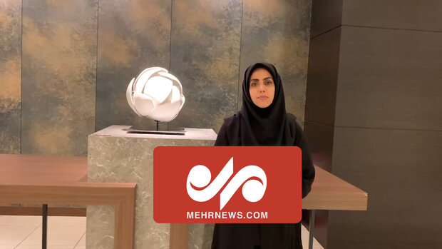 گزارش روز هشتم کاروان المپیک ایران