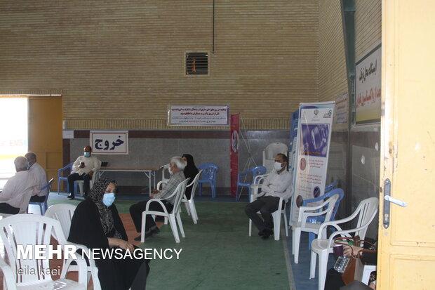 بحران کرونا در استان ایلام/ ظرفیت بیمارستان ها در حال تکمیل شدن