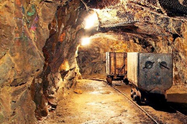 ارزش برجای ذخایر معدنی ۷ میلیارد دلار افزایش یافت