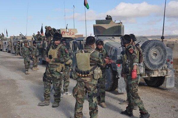 أمريكا تمتلك الصلاحيات لمساعدة الحكومة الأفغانية بالضربات الجوية