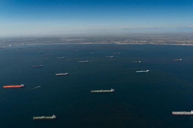 واردات نفت آمریکا از روسیه علیرغم تحریم این کشور افزایش یافت